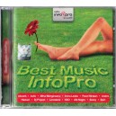 BEST MUSIC INFO PRO CD AUDIO