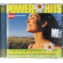POWER HITS CD AUDIO
