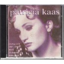 PATRICIA KAAS 2 LP IN 1 CD 1987-1991 CD AUDIO