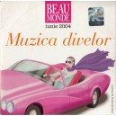 MUZICA DIVELOR CD AUDIO