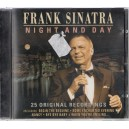FRANK SINATRA - NIGHT AND DAY CD AUDIO