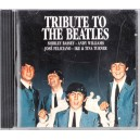 TRIBUTE TO THE BEATLES CD AUDIO