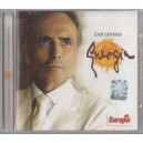 JOSE CARRERAS - ENERGIA CD AUDIO