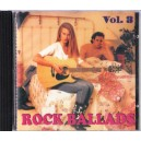 ROCK BALLADS VOLUMUL 3 CD AUDIO