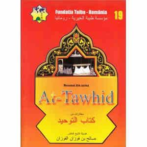 REZUMAT DIN CARTEA UNICITATEA LUI ALLAH (AT-TAWHID)