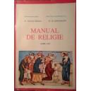 RELIGIE. CULTUL ORTODOX MANUAL PENTRU CLASA A II A de TUDOR DEMIAN ED. DIDACTICA