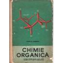 CHIMIE ORGANICA. MANUAL PT CLASA A XII A de COSTIN D. NENITESCU ED. DIDACTICA