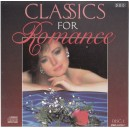 CLASSICS FOR ROMANCE CD AUDIO