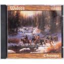 CHEYENNE MEDITATION - DANCING WOLVES VOL III CD AUDIO