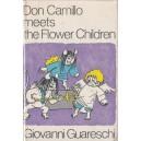 DON CAMILLO MEETS THE FLOWER CHILDREN de GIOVANNI GUARESCHI