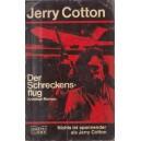 DER SCHRECKENSFLUG de JERRY COTTON