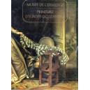 MUSEE DE L'ERMITAGE. PEINTURE D'EUROPE OCCIDENTALE de IRENE LINNIK