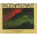 FACES OF KUWAIT de JACEK WOZNIAK
