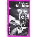 STURMHOHR de EMILY BRONTE