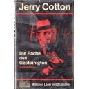DIE RECHE DES GESTEINIGTEN de JERRY COTTON