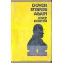 DOVER STRIKES AGAIN de JOYCE PORTER