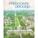 FREEDOM'S GROUND de BERNARD J. WEISS
