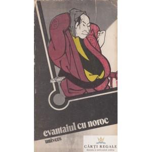 EVANTAIUL CU NOROC. ANTOLOGIE DE LITERATURA COMICA JAPONEZA