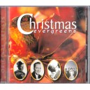 CHRISTMAS EVERGREENS CD AUDIO