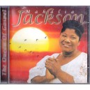 MAHALIA JACKSON -  THE QUEEN OF GOSPEL CD AUDIO