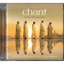 CHANT MUSIC FOR PARADISE CD AUDIO