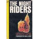 THE NIGHT RIDERS de TODHUNTER BALLARD
