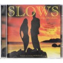 SLOWS LES PLUS BELLES MELODIES... CD AUDIO