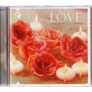 MONTGOMERY SMITH - LOVE CD AUDIO