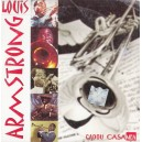 LOUIS ARMSTRONG CD AUDIO