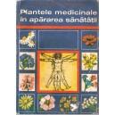 PLANTELE MEDICINALE IN APARAREA SANATATII de CORNELIU CONSTANTINESCU