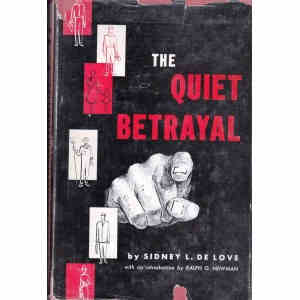 THE QUIET BETRAYAL