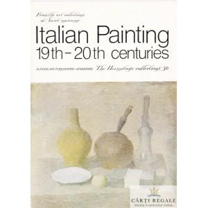 ITALIAN PAINTING 19th - 20th CENTURIES
