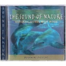 THE SOUND OF NATURE CD AUDIO