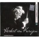 HERBERT VON KARAJAN - JOHANN STRAUSS II CD AUDIO