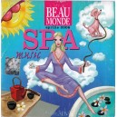 SPA MUSIC CD AUDIO
