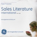 SALES LITERATURE INTERNATIONAL