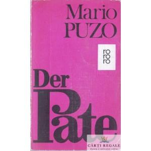 DER PATE de MARIO PUZO