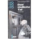 DAS TODLICHE TAL de JOHN HOLBROOK VANCE
