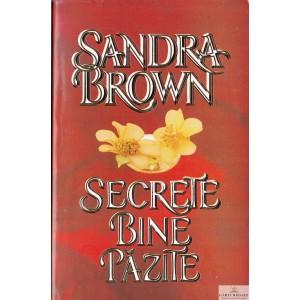 SECRETE BINE PAZITE de SANDRA BROWN