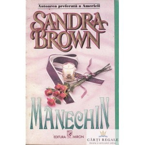 MANECHIN de SANDRA BROWN