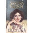 TACERE ELOCVENTA de SANDRA BROWN