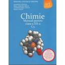 CHIMIE C3- MANUAL PT CLASA A XII A de LUMINITA VLADESCU ED. ART