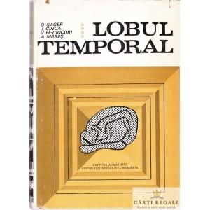 LOBUL TEMPORAL de O. SAGER