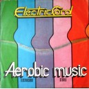 AEROBIC MUSIC (DISC VINIL)