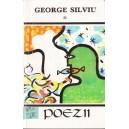 POEZII de GEORGE SILVIU