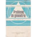 PROBLEME DE GEOMETRIE PENTRU CLASELE VI-VIII de A. HOLLINGER