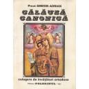 CALAUZA CANONICA de SIMEON ADRIAN