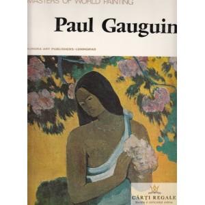 PAUL GAUGUIN de ASIA KANTOR-GUKOVSKAYA