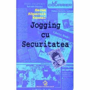 JOGGING CU SECURITATEA