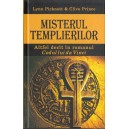MISTERUL TEMPLIERILOR de LYNN PICKNETT, CLIVE PRINCE